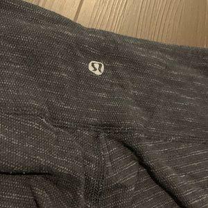 lululemon athletica Pants - Lulu lemon cropped leggings size 2
